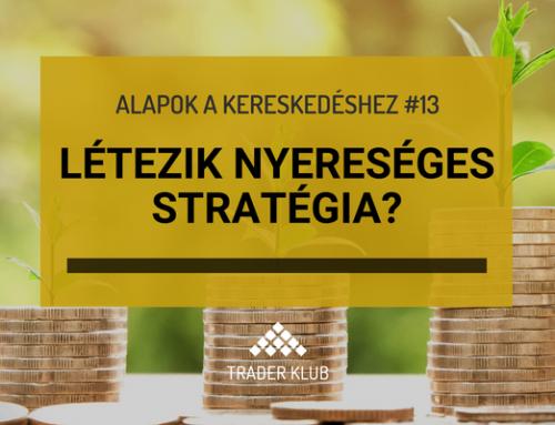 Létezik nyereséges devizapiaci stratégia?