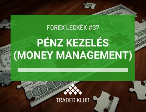 Pénz kezelés (Money Management)