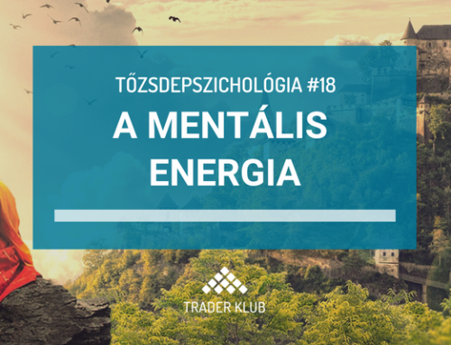 A mentális energia