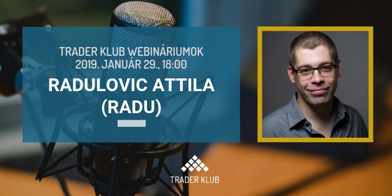 Radulovic Attila - Optimalizáció és visszatesztelés