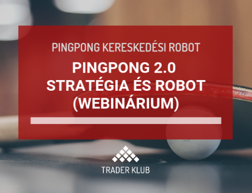 Pingpong 2.0 Stratégia és robot (webinárium)