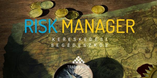 Risk Manager bemutató webinárium