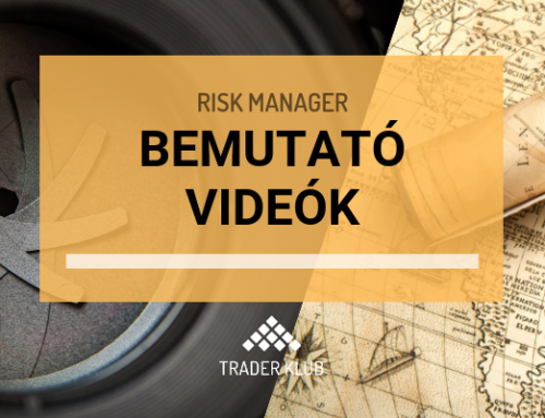 Risk Manager bemutató videók