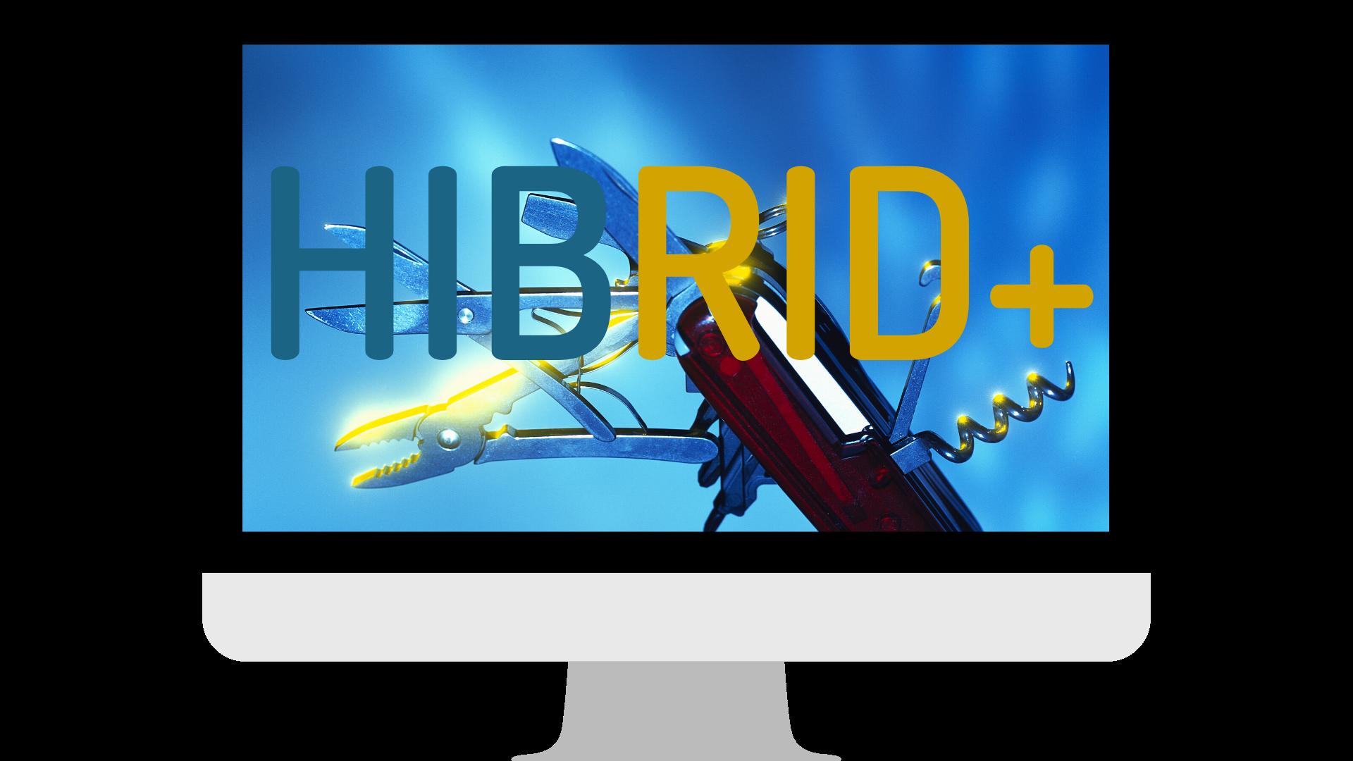 Hibrid+