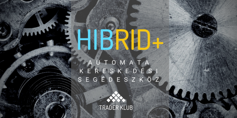 Hibrid+ kereskedési segédeszköz