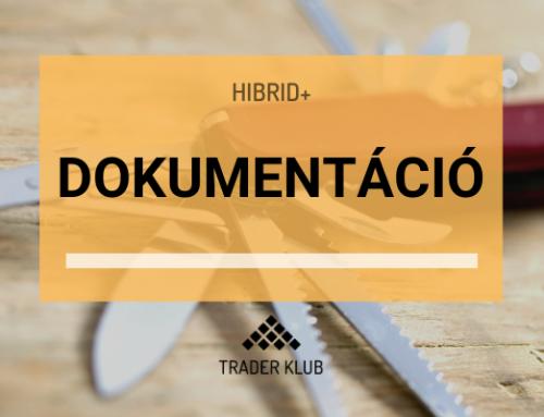 Hibrid+ dokumentáció