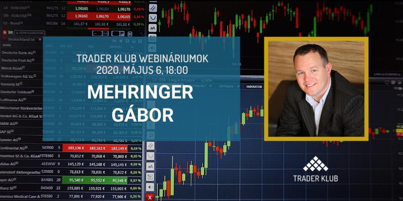 Mehringer Gábor: CFD brókercégek