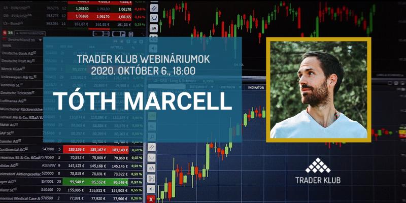Tóth Marcell webinárium