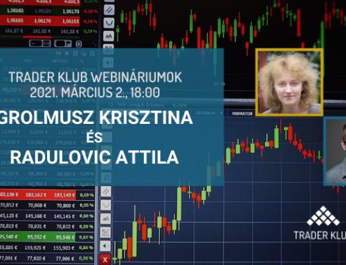 Grolmusz Krisztina & Radulovic Attila – Tőzsdei adózás 2021 (Trader Klub webinárium, 2021. március 2.)