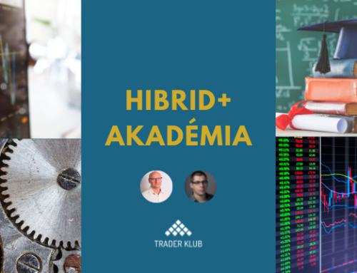 Hibrid+ Akadémia videósorozat