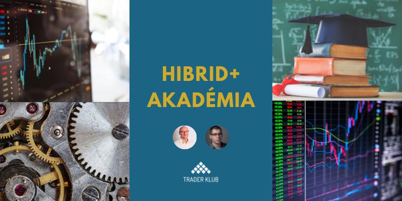 Hibrid+ Akadémia videók
